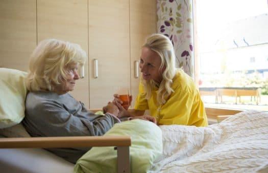 Pečujete doma o seniora? Pak si určitě potřebujete odpočinout a odjet třeba na dovolenou.